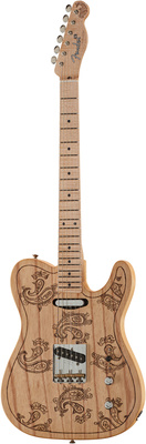 Fender Paisley Tele John Cruz MBJC