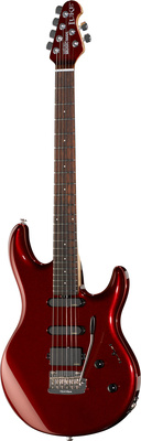 Music Man Luke Candy Red