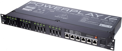 Behringer Powerplay P16I Module B-Stock