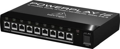 Behringer Powerplay P16D Ultrane B-Stock