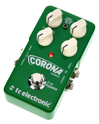 TC Electronic Corona Chorus B-Stock