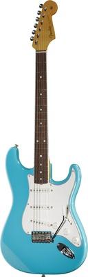 Fender Eric Johnson Strat TT