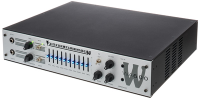 Warwick WA 600 B-Stock