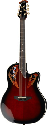 Ovation 2078AX-BCB Elite AX