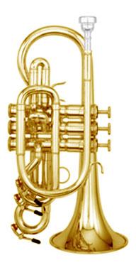Kanstul ZKC 1530 Bb-Cornet