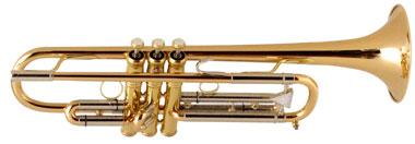 Kühnl & Hoyer Spirit S0 RL Bb-Trumpet