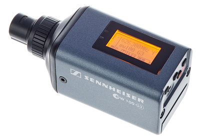 Sennheiser SKP 100 G3 / B-Band B-Stock