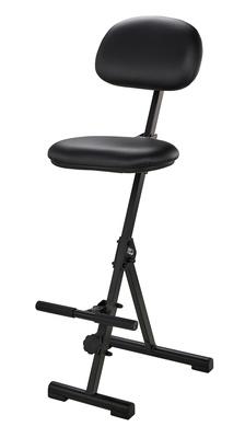 Mey Chair Systems AF-SR-KL-AH BK B-Stock