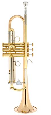 Kühnl & Hoyer Spirit S1 RL Bb-Trumpet