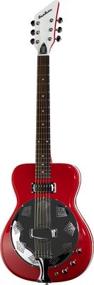 Eastwood Guitars Airline Folkstar Red B-Stock