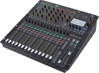 Soundcraft Si Compact C16 R B-Stock