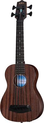 Kala Bass Ukulele Mahagoni B-Stock