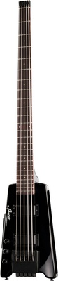 Steinberger Guitars Spirit XT-25 Standard Bass BKL