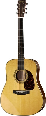 Martin Guitars HD-28V