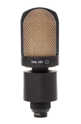 Oktava MK-105 Black B-Stock