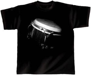 Rock You T-Shirt Lunar Eclypse M