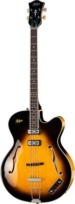 Höfner HCT-500/5-SB President Bass