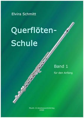Musik & Geisteswerte Verlag Schmitt Schule Querflöte