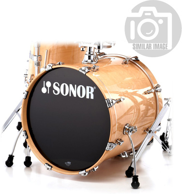 "Sonor 22""x20"" BD Select Maple"