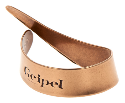 Geipel Thumb Pick Bronze 8
