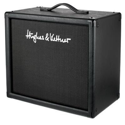 Hughes&Kettner Tubemeister 112 Box B-Stock