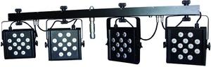 Eurolite LED KLS-1001 RGB DMX i B-Stock