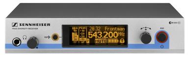 Sennheiser EM 500 G3 C-Band