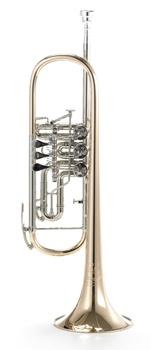 B&S 3005 WTR Trumpet B-Stock