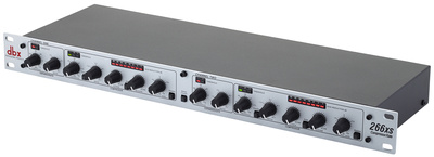 DBX 266 XS B-Stock