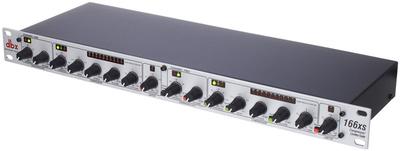 DBX 166 XS B-Stock