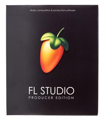 Image-Line FL Studio 12 Producer Edition