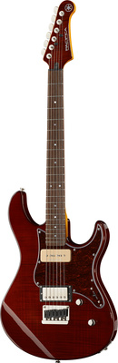 Yamaha Pacifica 611HFM RB B-Stock