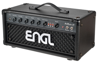 Engl E305 Gigmaster Head B-Stock
