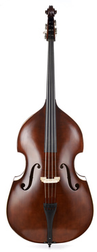 Thomann 2QM 4/4 Europe Double Bass