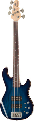 G&L L-2500 Blueburst USA