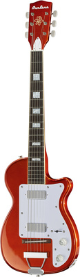 Eastwood Guitars Airline H44 DLX 2P CP