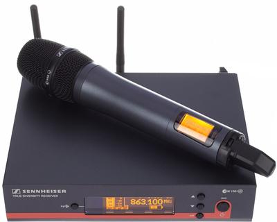 Sennheiser EW 100-945 G3 / 1G8 B-Stock