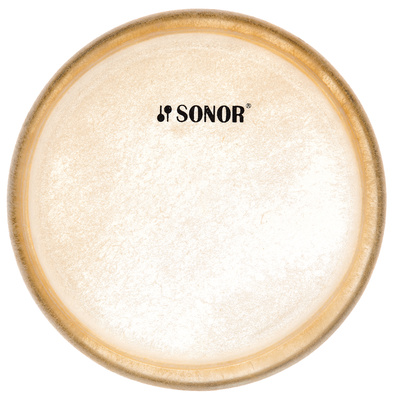 "Sonor GHB 7 CR 7"" Bongo Head Global"