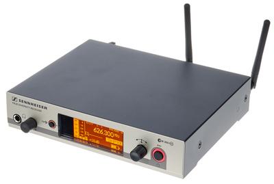 Sennheiser EM 300 G3 B-Band