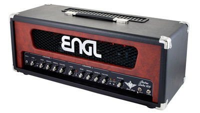 Engl Retro Tube 100 Head E B-Stock