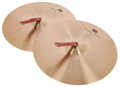 "Meinl 19"" Symphonic Medium"
