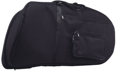 Ortola 220 Gigbag for Tuba Black