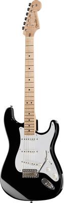 Fender Clapton Black AAA MBPW