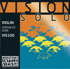 Thomastik Vision Solo VIS100 1/16 medium