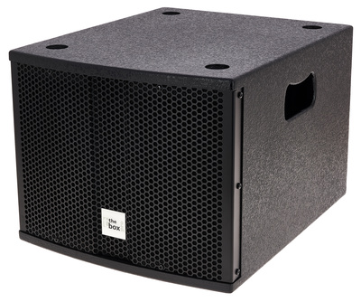 the box pro Achat 108 Sub A B-Stock