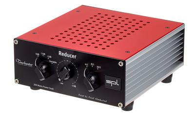 SPL Reducer B-Stock