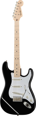 Fender Clapton Black AAA MBDG