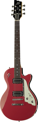 Duesenberg Starplayer Special Fiesta Red