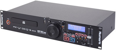 Numark MP 103 USB B-Stock
