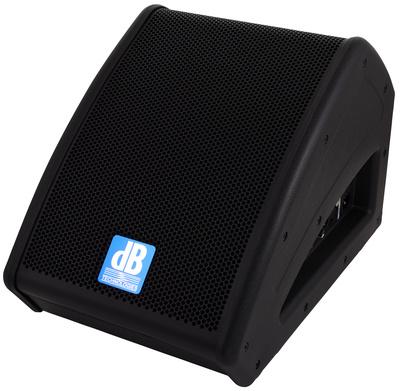 dB Technologies Flexsys FM8 B-Stock